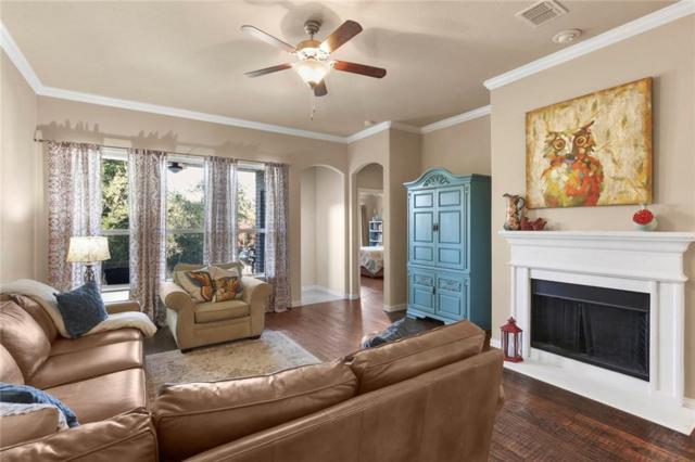11505 Sadie Street, Frisco, TX 75036 (MLS #13976659) :: Magnolia Realty
