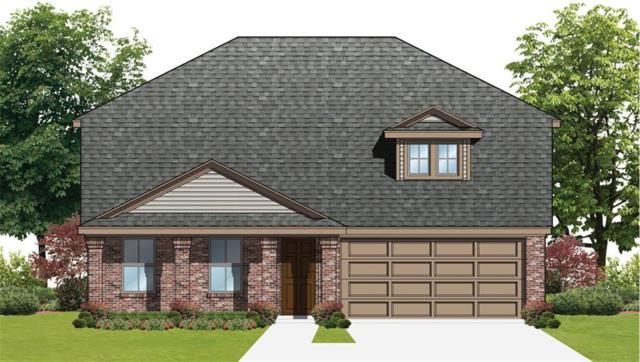 1020 Levi Lane, Forney, TX 75126 (MLS #13976678) :: RE/MAX Landmark