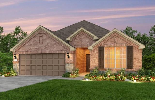 2708 Strand Lane, Mckinney, TX 75071 (MLS #13976682) :: The Real Estate Station