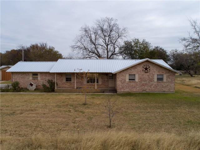 2546 N Highway 144, Glen Rose, TX 76043 (MLS #13976693) :: Potts Realty Group
