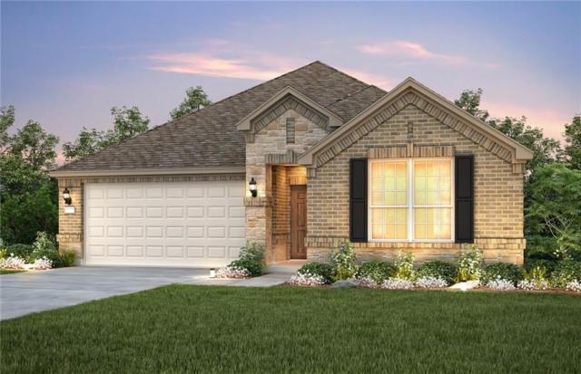 2720 Burnley Drive, Mckinney, TX 75071 (MLS #13976696) :: The Real Estate Station