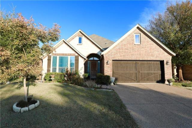 426 Spyglass Drive, Willow Park, TX 76008 (MLS #13976697) :: Baldree Home Team