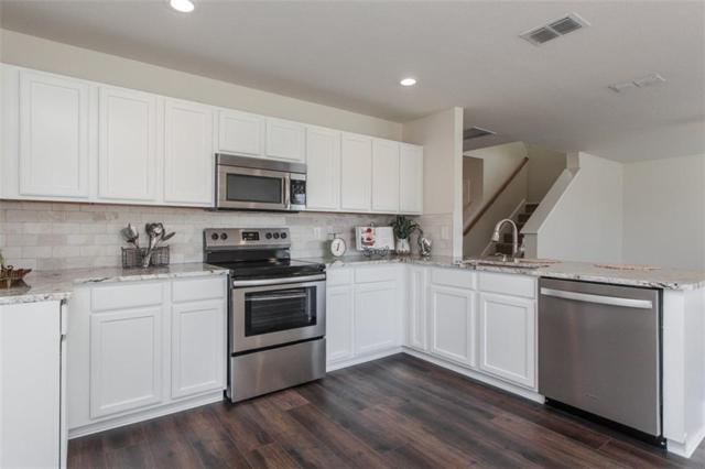 2808 Mesa Valley Drive, Mckinney, TX 75071 (MLS #13976724) :: Robbins Real Estate Group