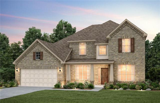 3209 Standridge Lane, Mansfield, TX 76084 (MLS #13976809) :: Potts Realty Group