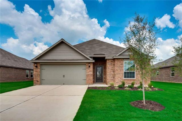 1532 Millennium Drive, Crowley, TX 76036 (MLS #13976814) :: Potts Realty Group