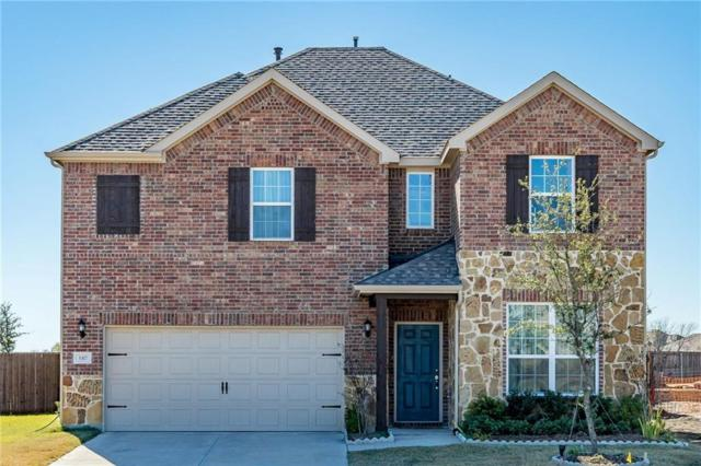 3317 Wiltshire Horn Avenue, Mckinney, TX 75071 (MLS #13976850) :: Potts Realty Group