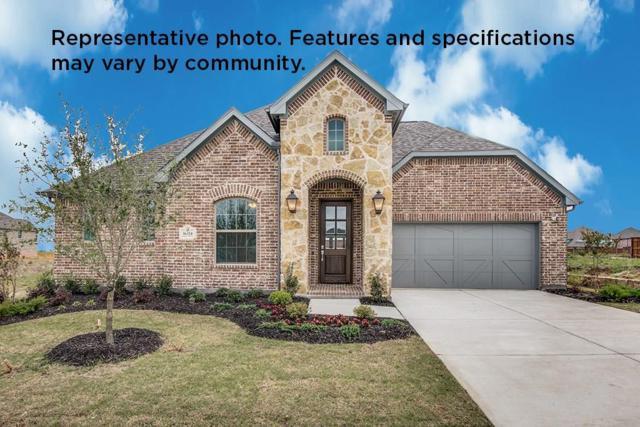 3000 Orleans Drive, Mckinney, TX 75071 (MLS #13976865) :: The Chad Smith Team