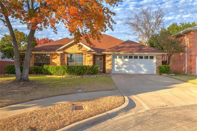 10540 Del Mar Court, Benbrook, TX 76126 (MLS #13976881) :: Potts Realty Group