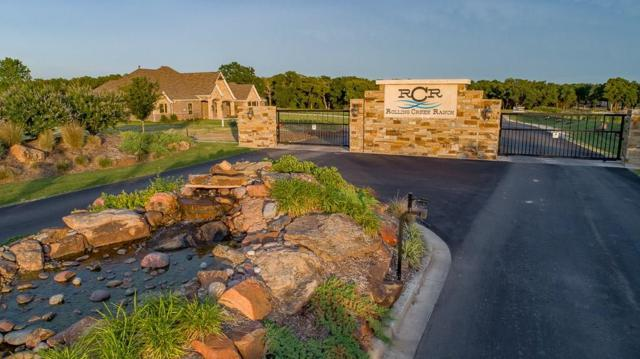 521 Lydia Lane, Granbury, TX 76049 (MLS #13976966) :: The Sarah Padgett Team
