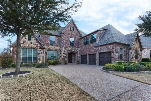 404 Rosebury Circle, Mckinney, TX 75071 (MLS #13976970) :: The Real Estate Station