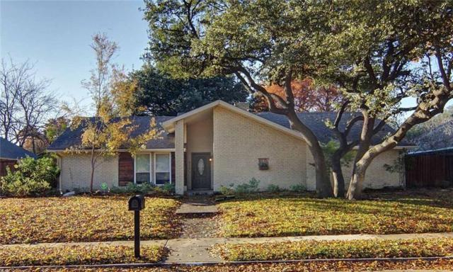 3104 Lynbrook Drive, Plano, TX 75075 (MLS #13976984) :: The Real Estate Station