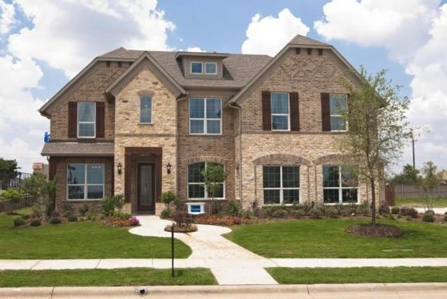 7020 Elk Springs Drive, Argyle, TX 76226 (MLS #13976986) :: The Real Estate Station