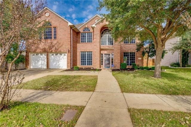5209 Ash River Road, Fort Worth, TX 76137 (MLS #13977000) :: Real Estate By Design