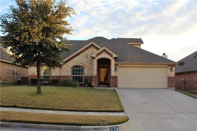 770 Ruby Court, Burleson, TX 76028 (MLS #13977011) :: Potts Realty Group
