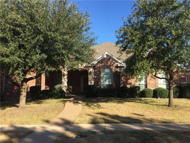 9722 Butterfly Trail, Frisco, TX 75035 (MLS #13977040) :: Potts Realty Group