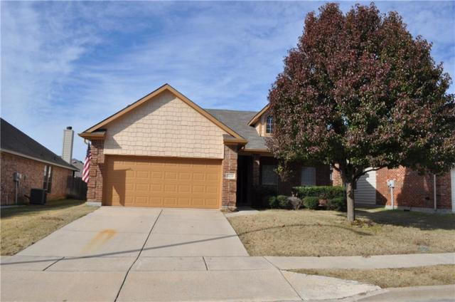 3220 Florian Lane, Fort Worth, TX 76108 (MLS #13977043) :: Potts Realty Group