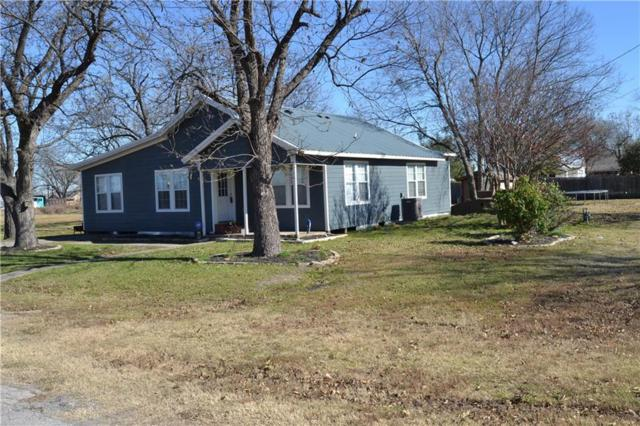 107 N Ashford Street, Savoy, TX 75479 (MLS #13977049) :: Baldree Home Team