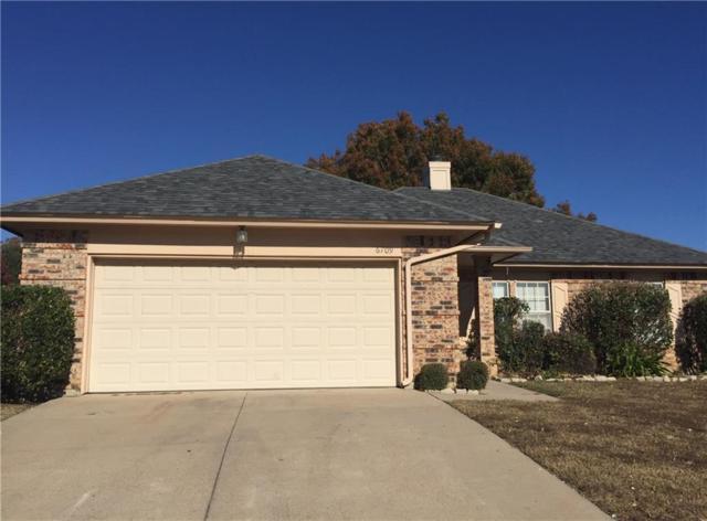 6709 Wayfarer Trail, Fort Worth, TX 76137 (MLS #13977061) :: Potts Realty Group