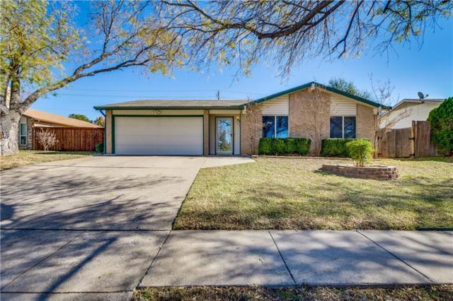 3120 Wayfarer Road, Bedford, TX 76021 (MLS #13977140) :: The Chad Smith Team