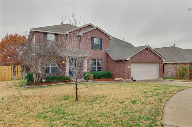 10740 Lipan Trail, Fort Worth, TX 76108 (MLS #13977197) :: The Hornburg Real Estate Group