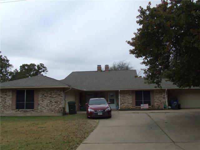 2612 W Highland Drive, Granbury, TX 76049 (MLS #13977227) :: The Good Home Team