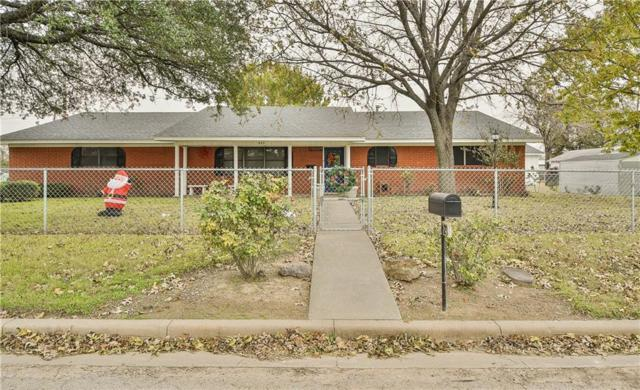 623 N Grafton Street, Dublin, TX 76446 (MLS #13977238) :: The Mitchell Group