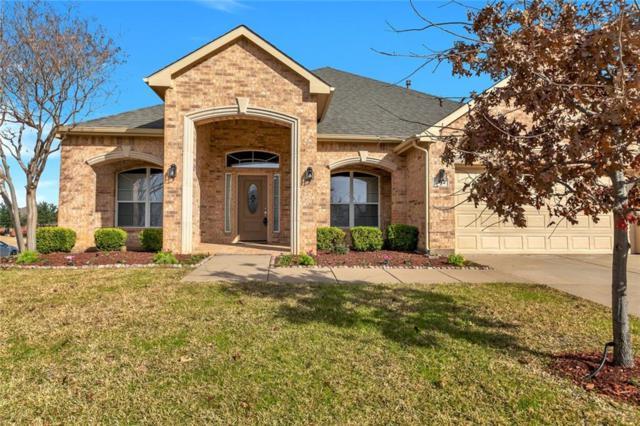 1312 Westridge Drive, Mansfield, TX 76063 (MLS #13977280) :: The Tierny Jordan Network