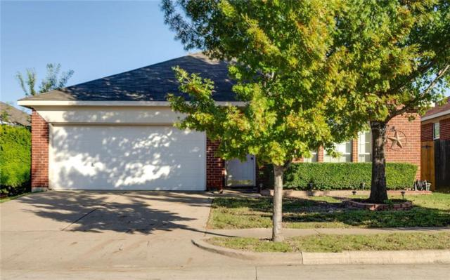 8536 Rainy Lake Drive, Fort Worth, TX 76244 (MLS #13977308) :: The Real Estate Station