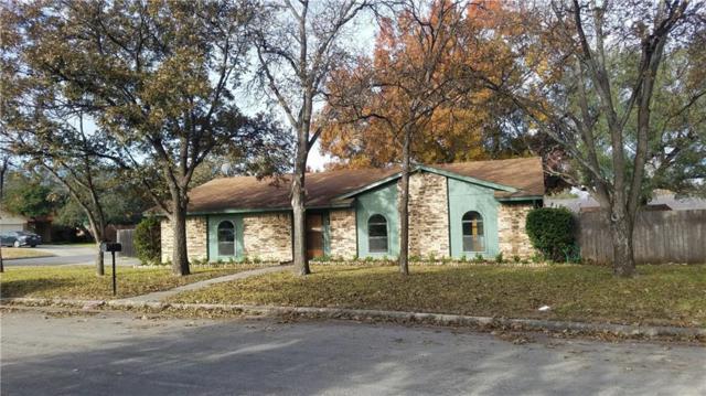 1803 Stage Coach Road, Brownwood, TX 76801 (MLS #13977353) :: Kimberly Davis & Associates
