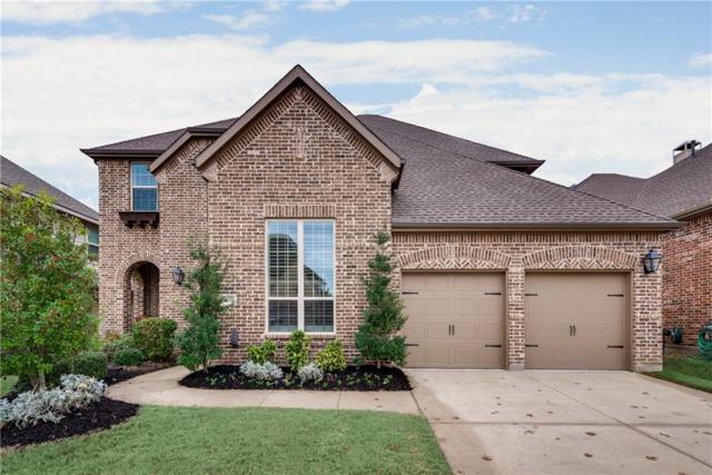 1420 Verbena Lane, Lantana, TX 76226 (MLS #13977398) :: North Texas Team   RE/MAX Lifestyle Property