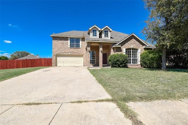 557 Stonewall Drive, Cedar Hill, TX 75104 (MLS #13977426) :: The Real Estate Station