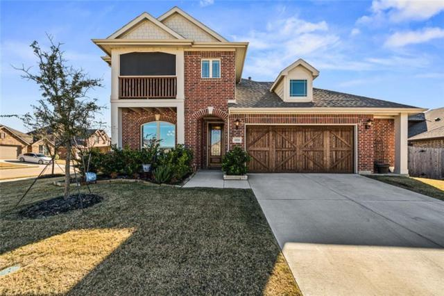 1020 Goldenrod Lane, Little Elm, TX 75068 (MLS #13977435) :: The Paula Jones Team | RE/MAX of Abilene