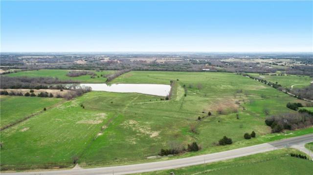 00 Highway 160, Whitewright, TX 75491 (MLS #13977470) :: Baldree Home Team