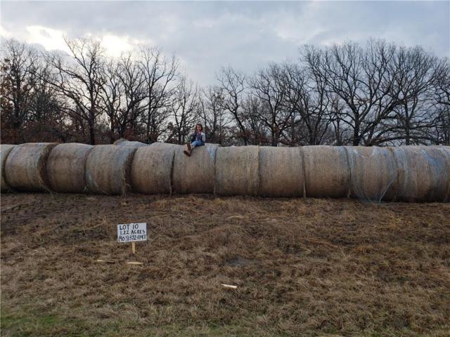 Lot 10 Pr 7017, Edgewood, TX 75117 (MLS #13977573) :: The Real Estate Station