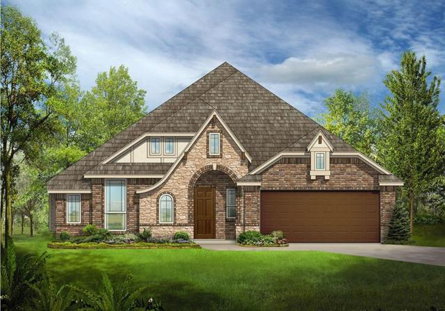 2816 Heatherwood Drive, Grand Prairie, TX 75054 (MLS #13977584) :: The Tierny Jordan Network
