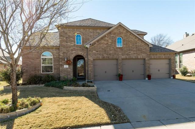 2210 Independence Drive, Melissa, TX 75454 (MLS #13977589) :: Frankie Arthur Real Estate