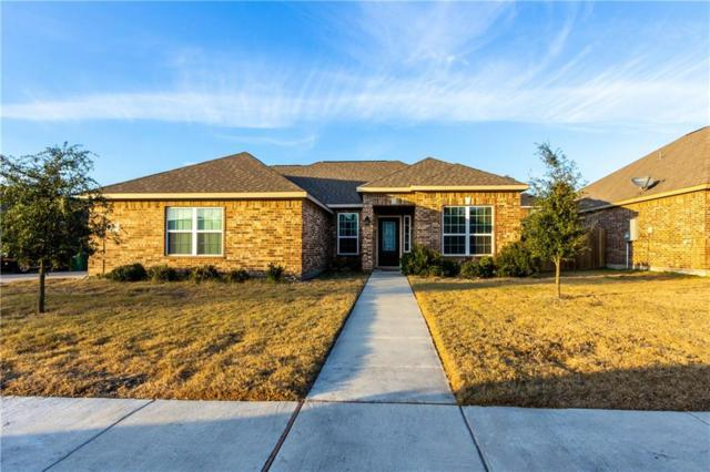721 Shady Meadow Lane, Glenn Heights, TX 75154 (MLS #13977617) :: The Real Estate Station
