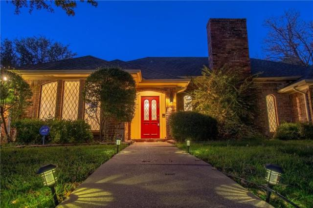 3405 Oxford Drive, Rowlett, TX 75088 (MLS #13977626) :: The Real Estate Station
