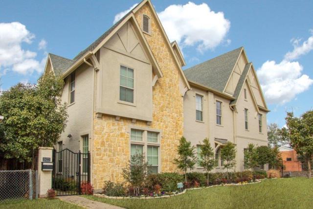 6423 Del Norte Lane, Dallas, TX 75225 (MLS #13977679) :: Robbins Real Estate Group