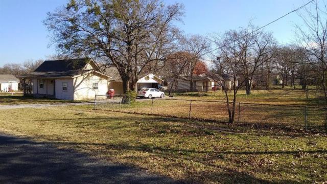 208 N Blanton, Whitewright, TX 75491 (MLS #13977681) :: The Real Estate Station