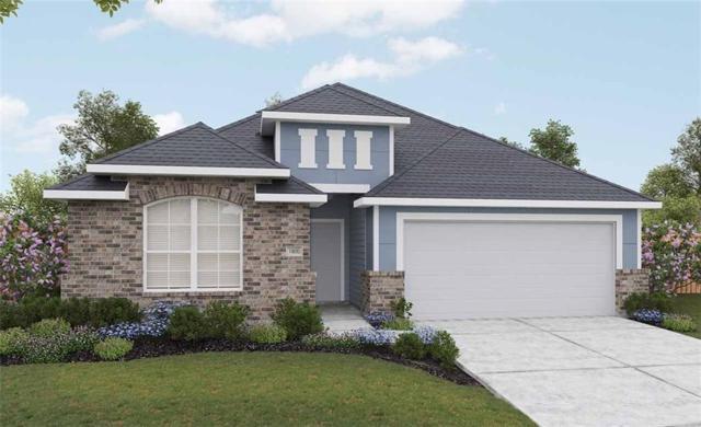 8461 Sweet Flag Lane, Fort Worth, TX 76123 (MLS #13977722) :: Real Estate By Design