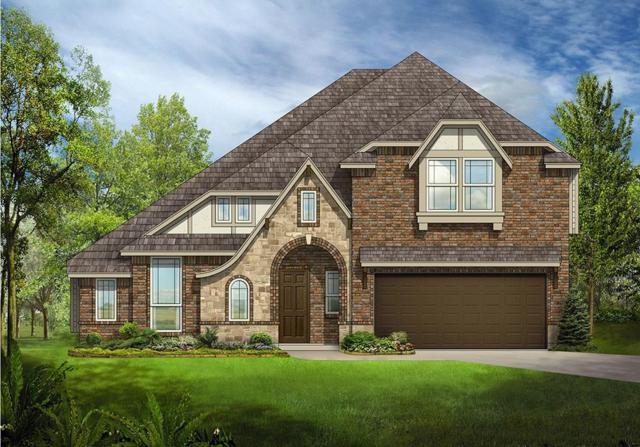 4613 Morning Glory Lane, Mansfield, TX 76063 (MLS #13977763) :: The Tierny Jordan Network
