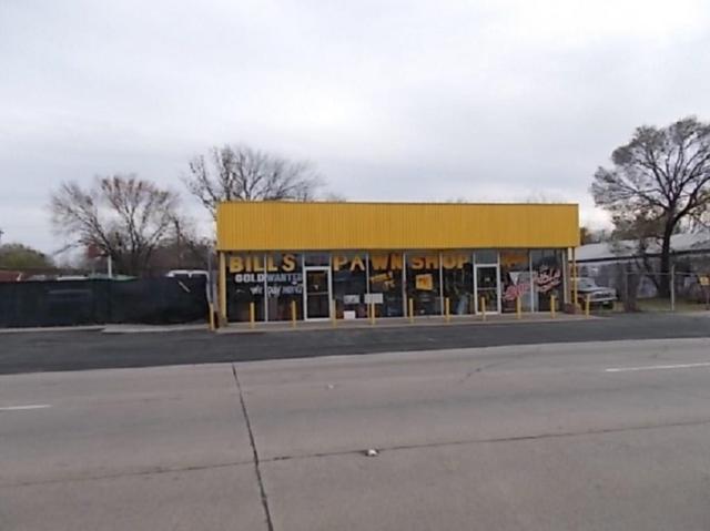 727 W Jefferson Street, Grand Prairie, TX 75051 (MLS #13977798) :: The Heyl Group at Keller Williams