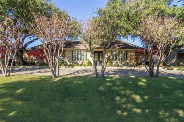 6619 Harvest Glen Drive, Dallas, TX 75248 (MLS #13977825) :: The Real Estate Station