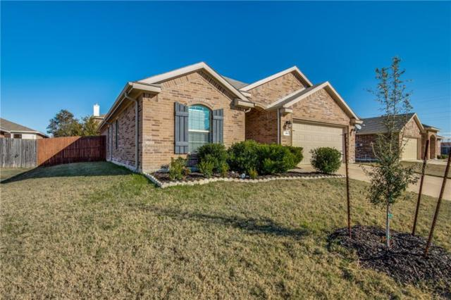740 Sparrow Drive, Saginaw, TX 76131 (MLS #13977828) :: The Real Estate Station
