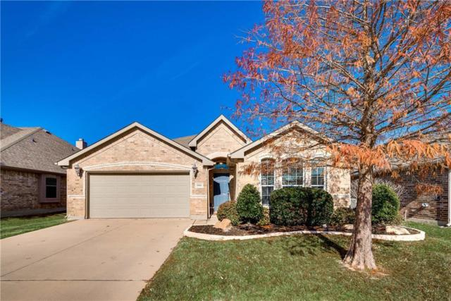 6944 Big Wichita Drive, Fort Worth, TX 76179 (MLS #13977835) :: The Real Estate Station