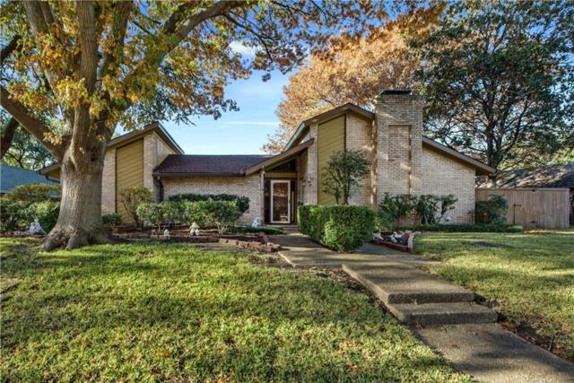 5005 Crooked Lane, Plano, TX 75023 (MLS #13977851) :: Kimberly Davis & Associates