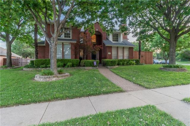 915 Mallard Drive, Coppell, TX 75019 (MLS #13977888) :: The Real Estate Station