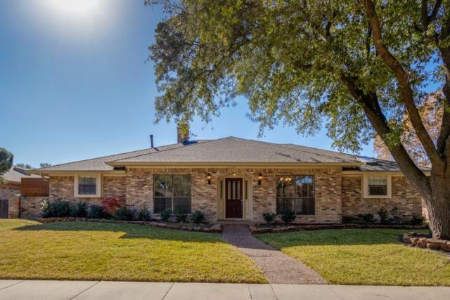 6640 Clearhaven Circle, Dallas, TX 75248 (MLS #13977905) :: The Real Estate Station