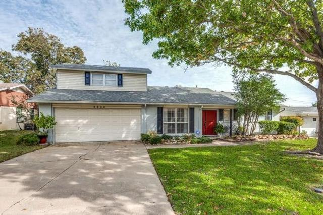 2945 San Marcos Drive, Fort Worth, TX 76116 (MLS #13977906) :: The Real Estate Station